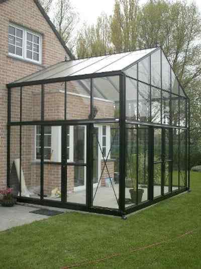 orangerien von palmen. Black Bedroom Furniture Sets. Home Design Ideas