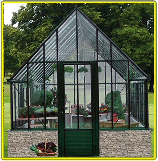 viktorianische gew chsh user victorian classic greenhouses. Black Bedroom Furniture Sets. Home Design Ideas