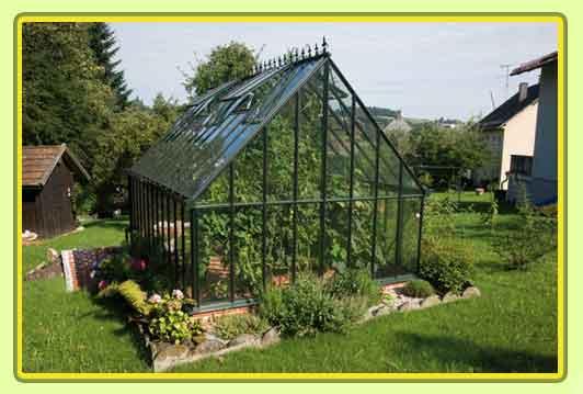 Gewächshäuser Englisches Gewächshaus Victorian-Classic-Greenhouse.jpg