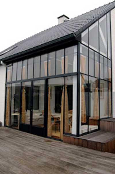 anbauorangerien von palmen. Black Bedroom Furniture Sets. Home Design Ideas